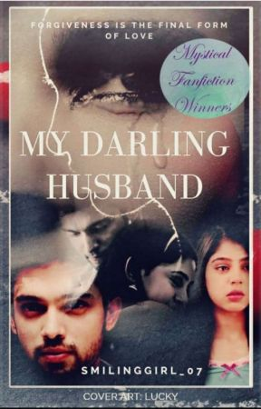 ✔️ My Darling Husband ✔️ (Completed) by DragonGirl_07