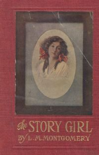 THE STORY GIRL (Completed) cover