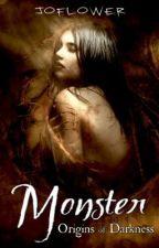 Monster: Origins of Darkness #1 (On Hold) by Joflower
