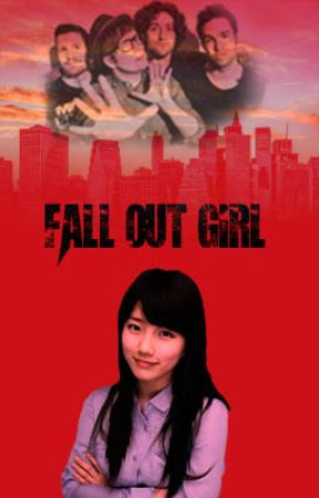 Fall Out Girl: Fall out boy fanfic by inubz101