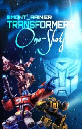 Transformers One Shots by CloudOnTheHorizon