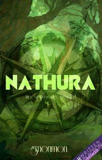 NATHURA - An Unknown World cover