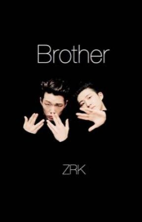 Brother •Double B• by Zark64