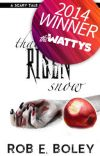 That Risen Snow: A Scary Tale of Snow White and Zombies (Wattys 2014 Award Winner) cover