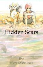 hidden scars by riley123baines