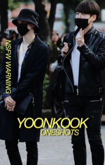 YOONKOOK ; ONESHOTS | NSFW