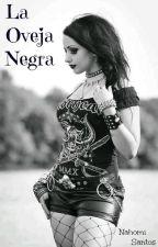 La Oveja Negra by NahomySantoOs