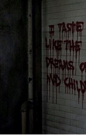 BETTER LOCK YOUR DOORS by MURDERSTAINS