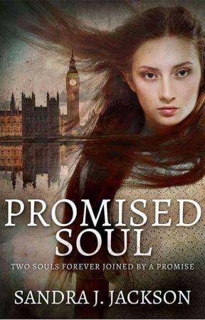 Promised Soul by jacksan68