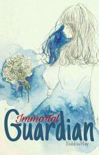 Immortal Guardian by NebbiaMay