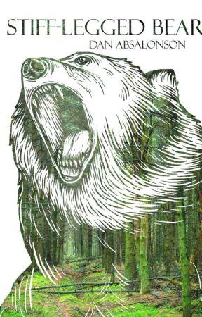 The Stiff-Legged Bear by DanAbsalonson