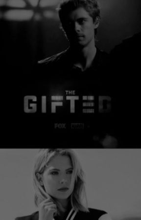 Stay together    The Gifted [Discounted] by Ella_Hale