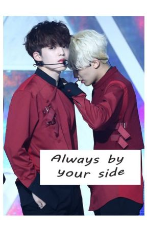 always by your side | jeongcheol by hanlips