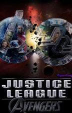 Avengers VS JLA by questiongirl