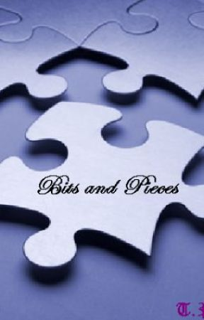 Bits and Pieces by Francine-A