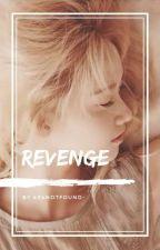 revenge ✔ by seannelyze