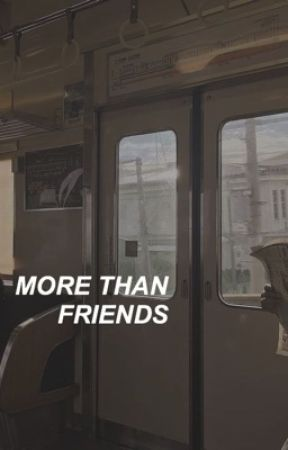 MORE THAN FRIENDS » l. lovegood by quirkeys