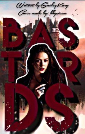 Bastards ♛   The Originals & Reign   by SmileyKary
