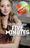 five minutes // l.h. cover