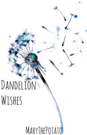 Dandelion Wishes by paeptonnie