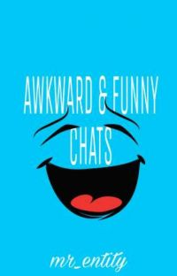 Awkward and Funny Texts cover