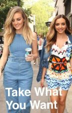 Take What You Want // Jerrie by Reynurrr