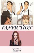 FANFICTION by lexvex