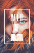 Mate to the Dragon [TRADUZIONE] di thesilenceofmysoul