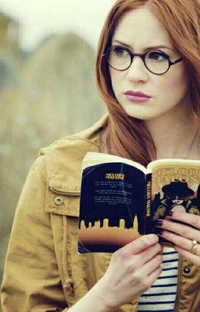 Rantbook d'une fille de joie by KeepyReb