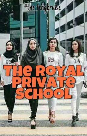 The Royal Private School by asoka_kikikiki