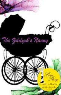 The Zoldyck's Nanny (Illumi x Reader) cover