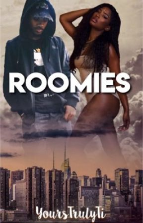 Roomies | Algee Smith by yourstrulytee