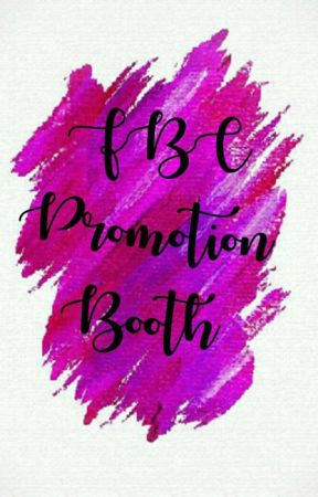 (FBC) Promotion Booth by FriendshipBookClub