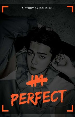 (IM)PERFECT ; OSH by Keizester