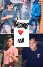 Tony// a.t by -soaringskies
