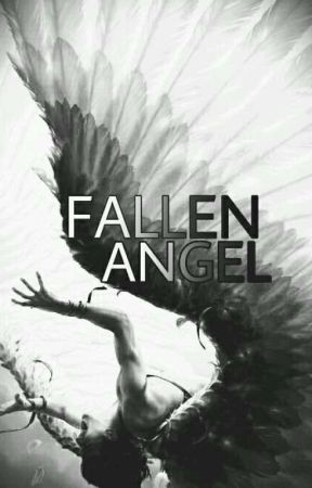 Fallen Angel by fa113nAng31