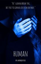 Human by ourinjustice