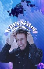 Will's Sister // Miniminter by doyoungley
