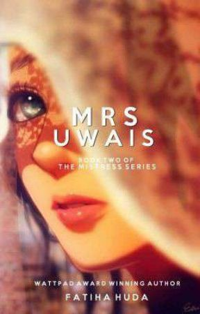Mrs. Uwais: My Wife From Heaven by thefatiha__
