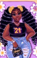 phat girls need love too  by KiaaWorld