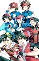 POKÉBOYS X READER by Kuri-chan52