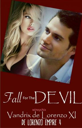 Fall For The Devil by winxychix