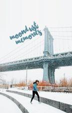 Moondust and Memories by cindysmoon