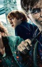 Mi opinión sobre los personajes de Harry Potter. by loremar96