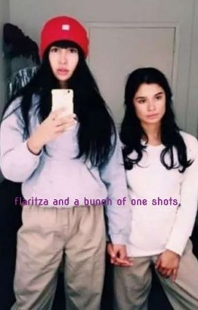 oitnb - flaritza fanfic and a bunch of one shots.  by 0017damaged_soul
