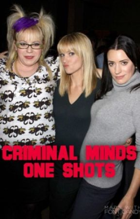 Criminal Minds One Shots by imoklahoma