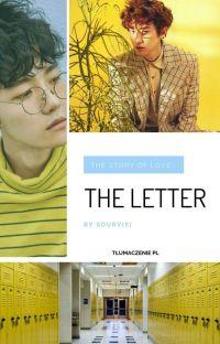 The Letter |chanbaek| tłumaczenie cover