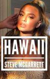 Hawaii  •Steve McGarrett•  cover