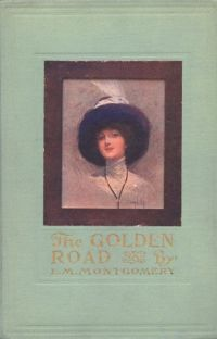THE GOLDEN ROAD (Completed) cover