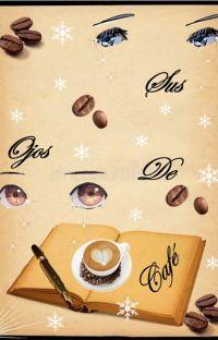 Sus Ojos de Café {Viktuuri} [Omegaverse] cover